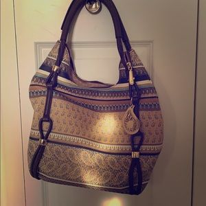 Women's purse. Hardly used. Perfect condition